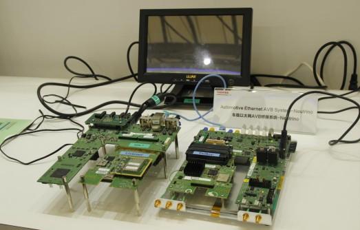 MCU技术发展的五个阶段