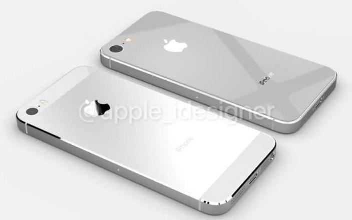 这样的iPhone SE2谁都爱