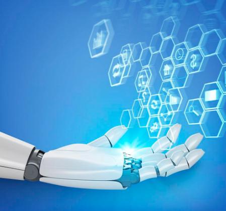 国内三大互联网巨头在人工智能领域的战略规划逐渐有...