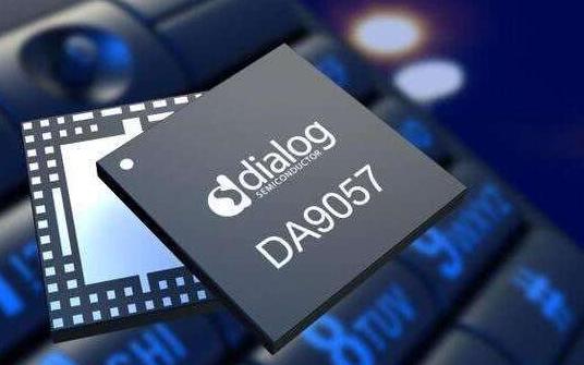 苹果6亿美元收购Dialog电源芯片部门