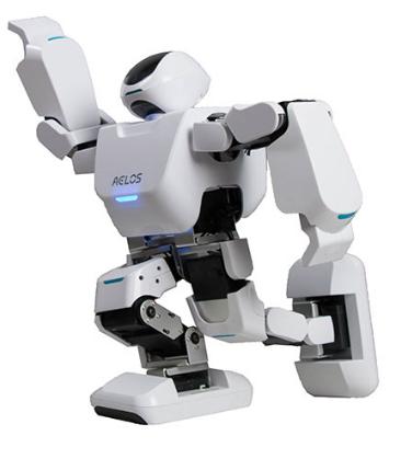 Mochibot机器人:像变形虫一样的32足机器人适应崎岖地形