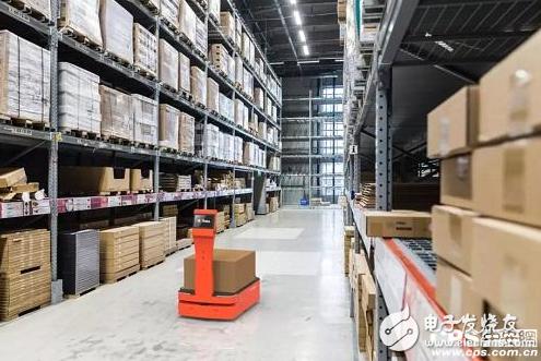 AI工业机器人逐渐成为行业主流,市场迎来爆发期