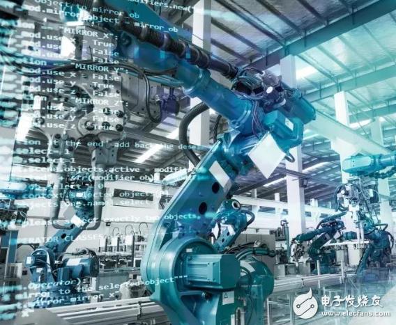 推动工业机器人产业快速成长的强力催化剂是消失的人口红利和快速下降的成本