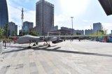 借用'商用无人机'的发展促进我国'通用航空'产业...