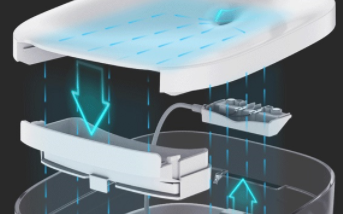 智能硬件新玩法 瞄准养宠神器猫猫狗狗宠物饮水机