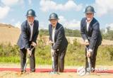 奔馳在美投資的10億美元動力電池工廠正式破土動工