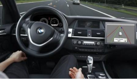 百度与宝马联手,计划三年内钻研出自动驾驶在中国面临的技术挑战