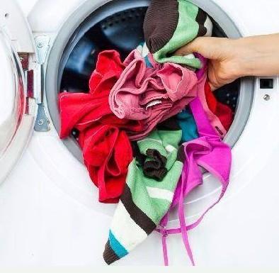 变频洗衣机和定频洗衣机的区别