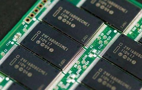 DRAM在报价上仍有上扬空间,或将保持一段较为平...