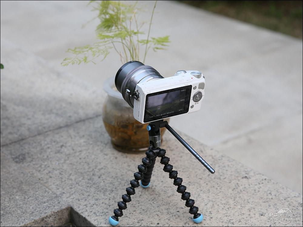 HOYA近摄镜与JOBY八爪鱼脚架评测 绝对能带给你不同的拍摄体验