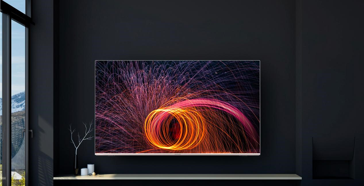 电视大屏化将成未来趋势