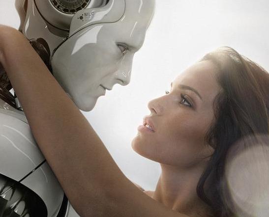 情感交互逐渐成为人工智能核心 未来人类会爱上机器人吗