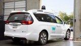 谷歌旗下Waymo宣布公司无人车行驶里程已突破1000万英里