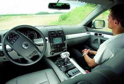 无人驾驶汽车将会在2022年广泛进入到大众的生活中去
