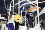新零售給予中大屏觸控顯示技術產品更為寬廣的市場