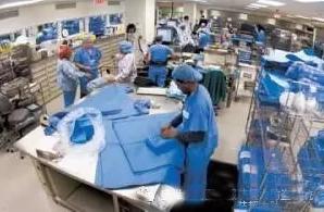 RFID能够很好的帮助医院进行流程管理,助力医院手术器械消毒自动化