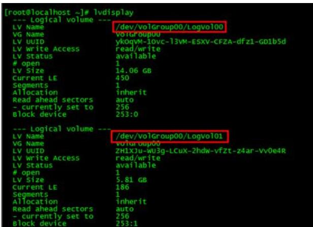 Linux磁盘管理好坏或有什么影响