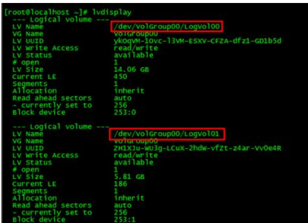 Linux磁盤管理好壞或有什么影響