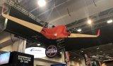 德事隆在AUSA年会上展示新的X5-55无人机验...