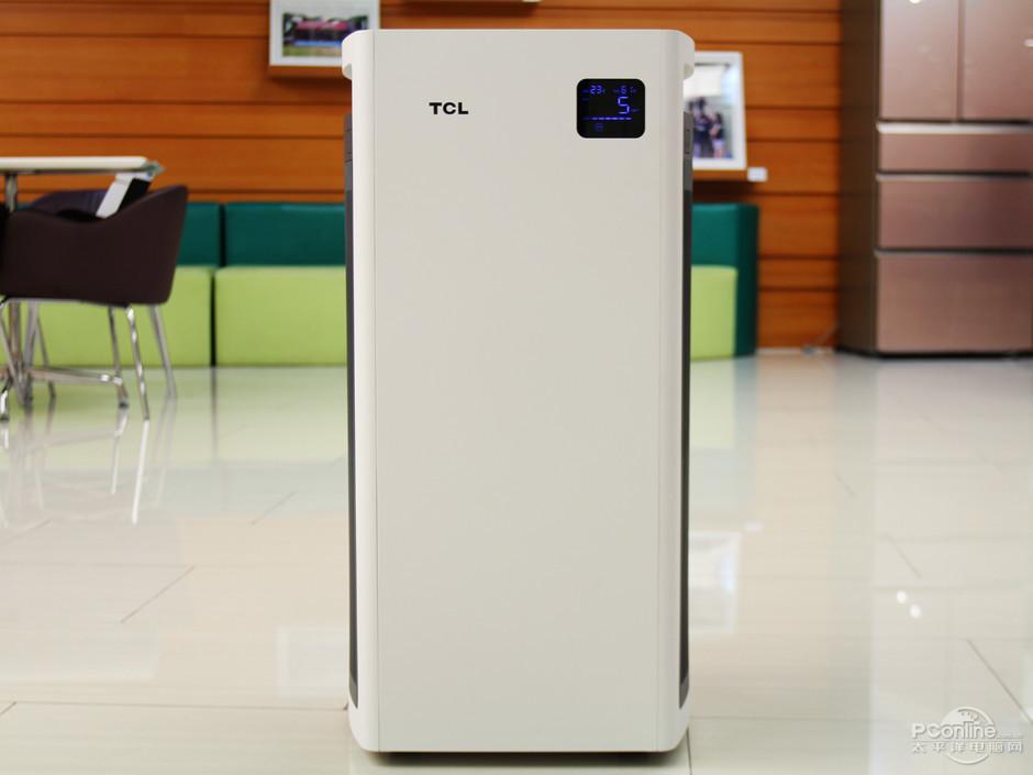 TCL旗舰空气净化器评测 价格稍贵但绝对是面对恶劣雾霾不二之选