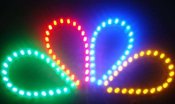 LED小间距市场份额保持高增速 市场蛋糕如何瓜分