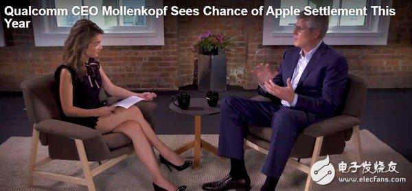 高通起诉苹果专利侵权遭到拒绝