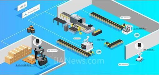 仙知机器人具有行业差异化的四大技术优势