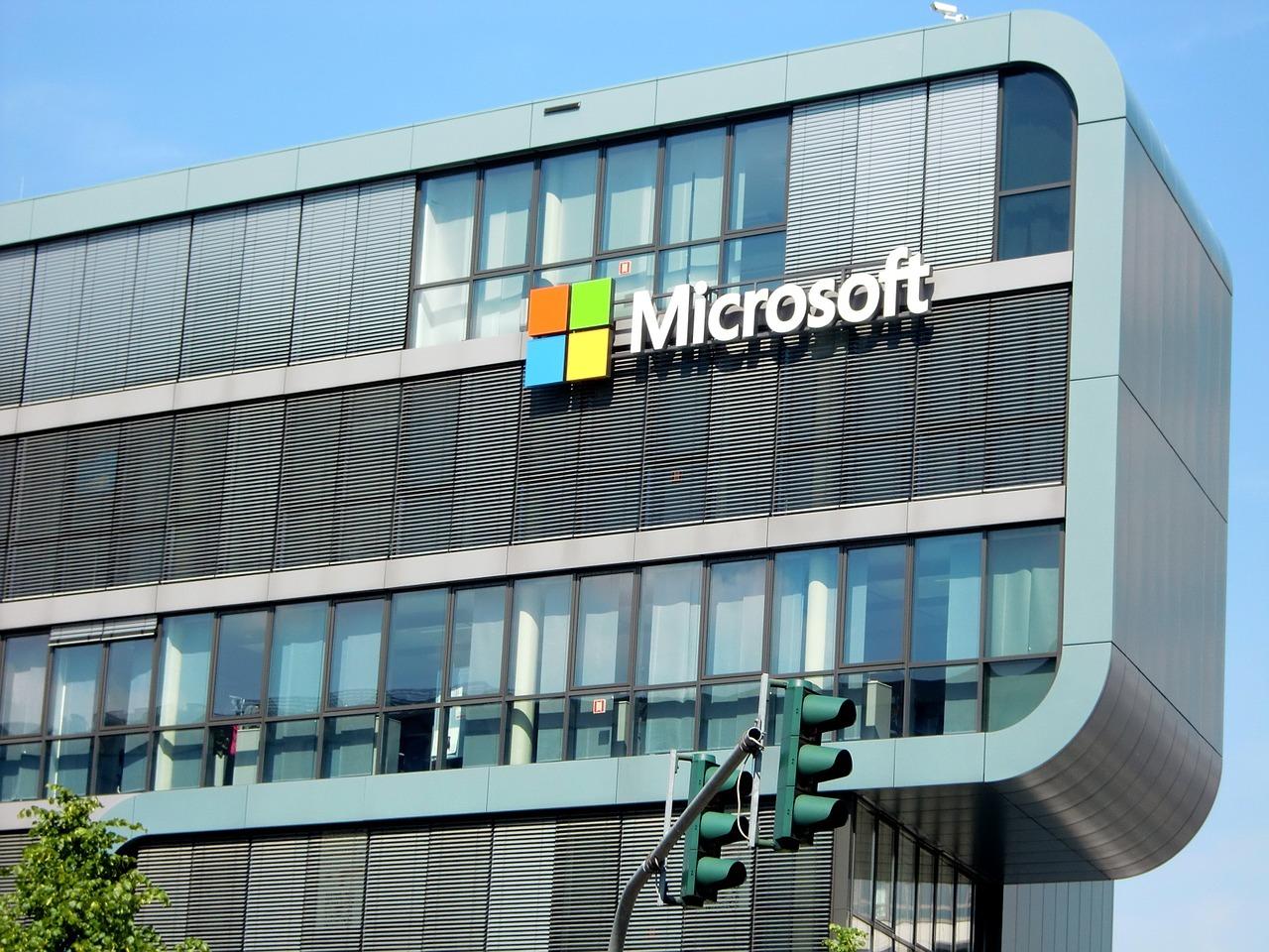 微软将旗下近6万项专利免费授权出去 安卓厂商将从中获益