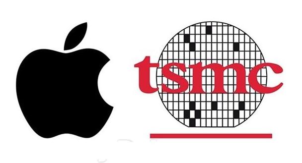 台积电获2019年苹果A13芯片的独家订单 全球晶圆代工市场份额将升至60%