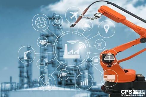 人工智能与制造业深度融合,促进智能制造概念走向落地