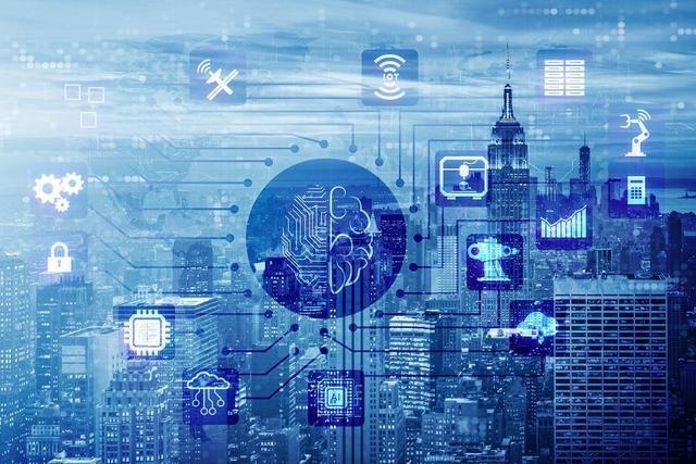 智慧城市概念爆发 AI将如何最大化市场价值?