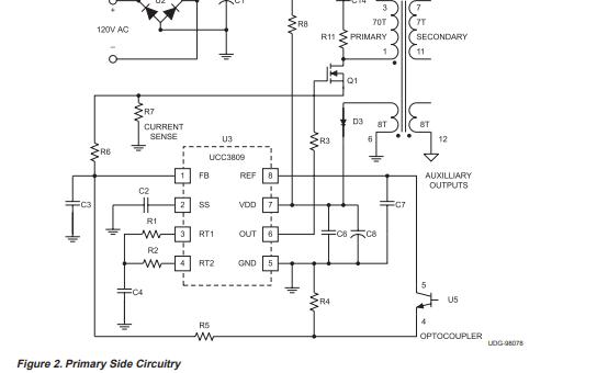 如何用UCC3809控制器和UCC3956电池充电控制器实现离线锂离子充电器