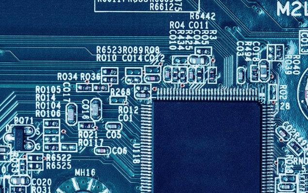 广州首座12英寸芯片厂进行封顶 预计于2019年正式投产