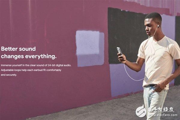 谷歌发布新款耳机 专为Pixel3系列手机打造