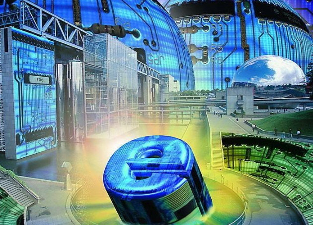 如何突破制约工业互联网发展的关键瓶颈?