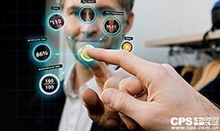 生物识别技术已进入人们生活的各个方面
