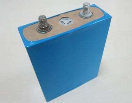 解析磷酸铁锂电池电压为什么是3.2v