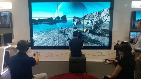 华为计划让VR飞入寻常百姓家,让大家可以共享VR极致体验的盛宴