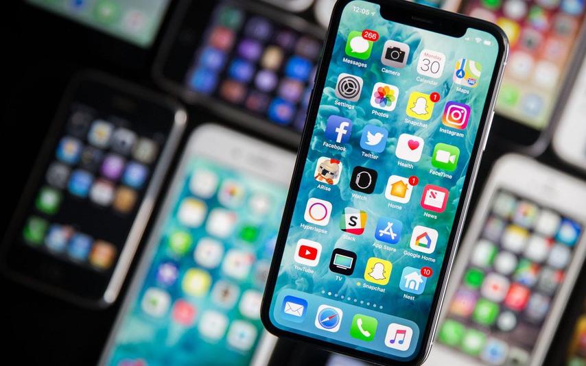 郭明錤预估明年首季iPhone总出货量可望年成长10%