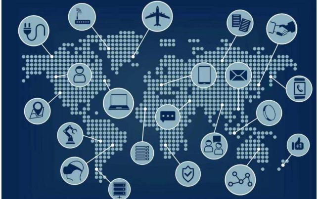 物聯網發展情況到底如何?物聯網最全產業鏈分析報告