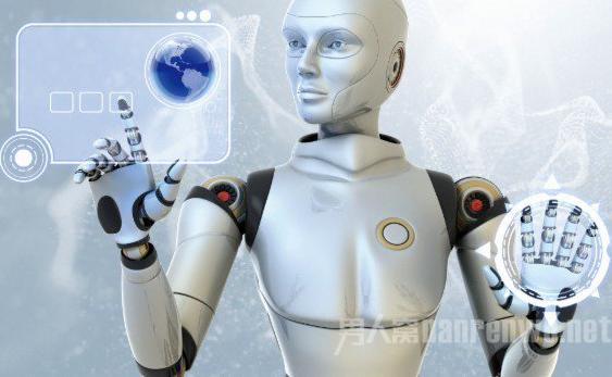 AI正在成為下一代互聯網公司的標配