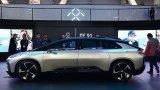 法拉第在2019年年中招满大约1300名员工,以便开始生产电动车