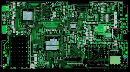 PCB设计的6大技巧