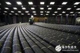 JDR电缆百万英镑合同为全球最大风电场供应内部阵列电缆