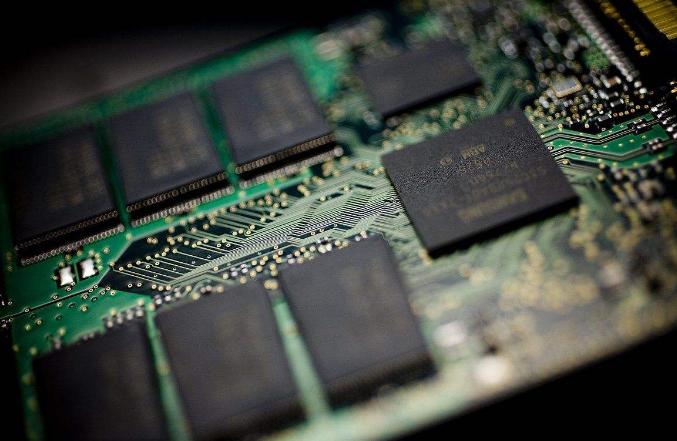 优胜劣汰下,中国芯片产业即将崛起