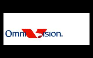 OmniVision新款OS02C10图像传感器...