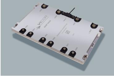 Vicor 推出 10kW PowerTablet™ AC-DC 转换器