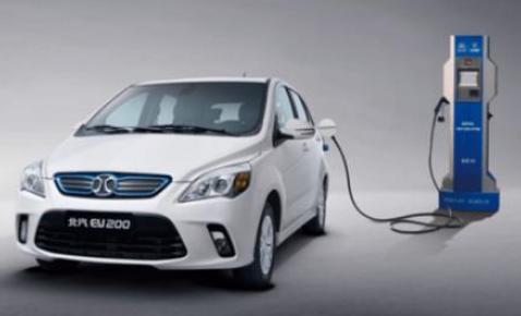 新能源汽车市场迎来了大爆发,燃油车终结的时代是否将到来?