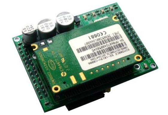 安森用于智能手机相机模块的光学影像稳定集成电路介绍