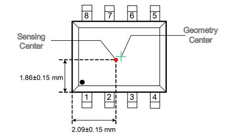 MT6813  Mangtk旋转位置传感器的详细资料免费下载